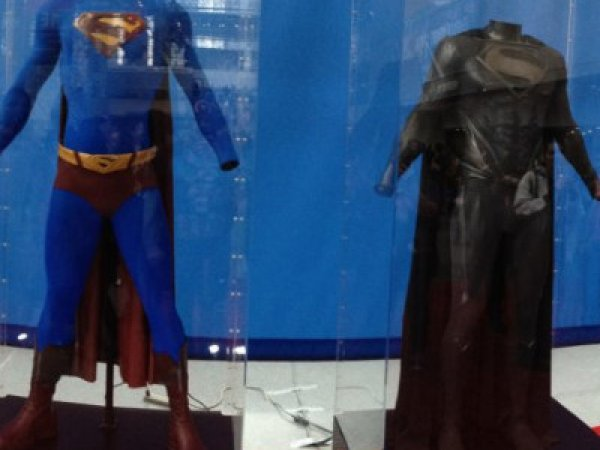 Why I went to Comic Con for my Job